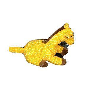 Ty Beanie Baby Plush Original Twigs Giraffe